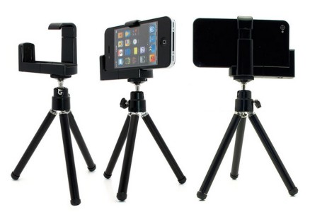 tripod-iphone-smartphone-treppiede