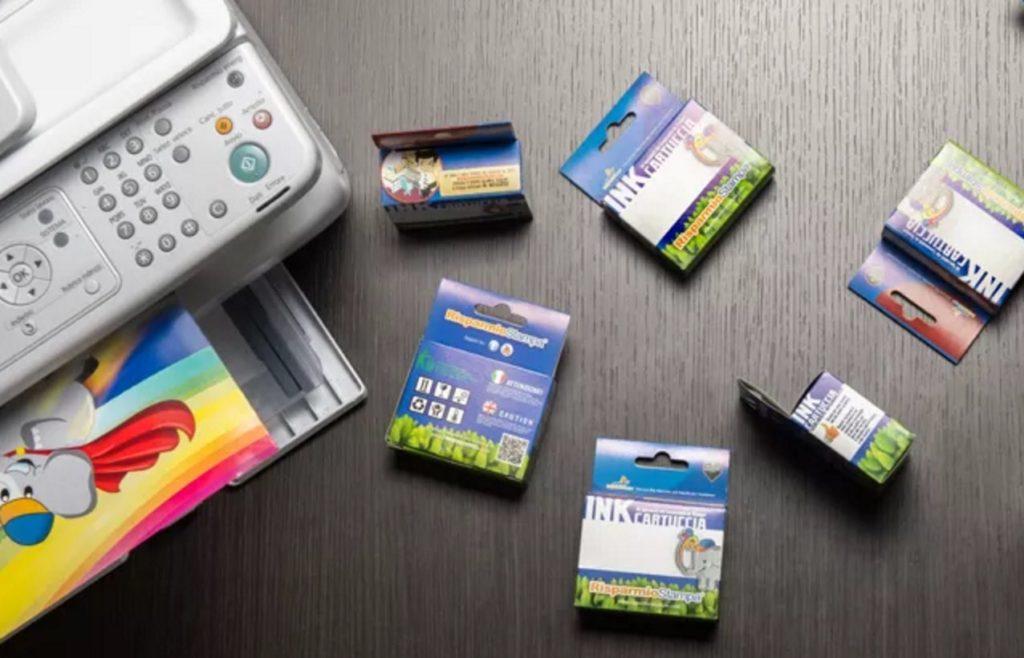guida acquisto stampanti toner inchiostro