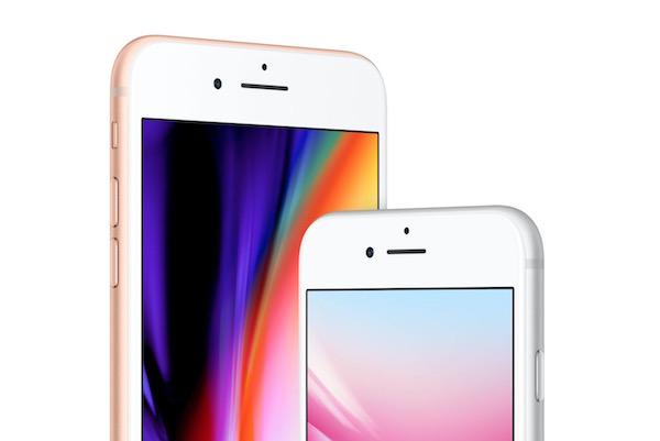 Offerte Mobile con iPhone 8 Incluso: Wind, TIM, Vodafone, Tre